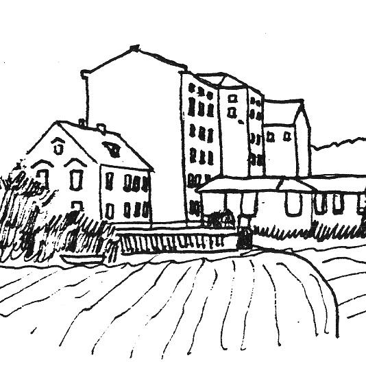 Begegnungsstätte Bannmühle