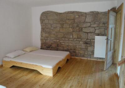 Schlafzimmer Morokko