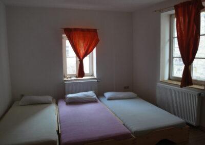 Schlafzimmer Irland